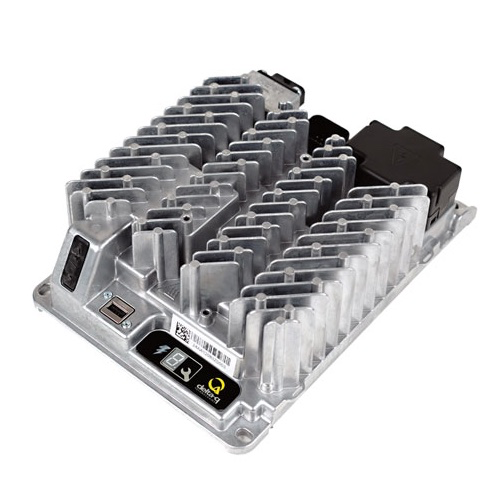 Basic 24 Volt / 27 Amp Industrial Battery Charger IC650