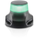 Hella 2 NM NaviLED 360 PRO - All Round Green Navigation Lamp - Black Housing