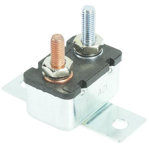 Narva 10 Amp Automatic Resetting Circuit Breaker - Blister Pack of 1