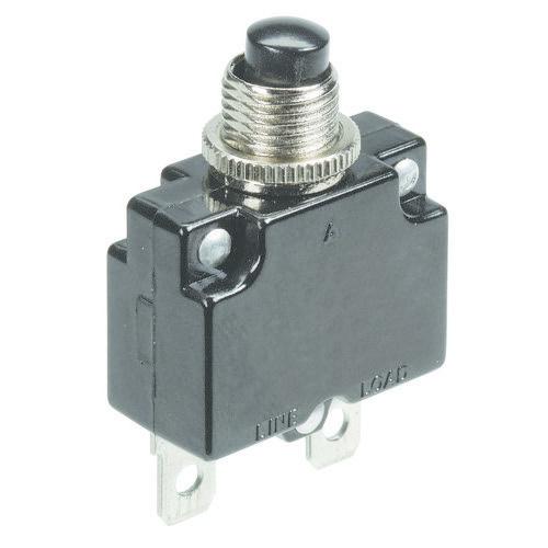 Narva 10 Amp Manual Resetting Circuit Breaker - Pack of 1