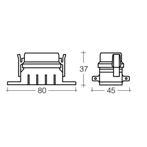 narva 4-way standard ats blade fuse box
