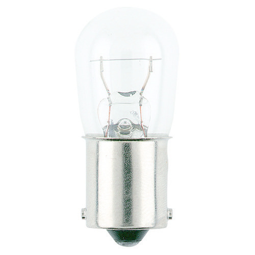 Narva 12V 15CP (12W) BA15S Incandescent Globe (Box of 10)