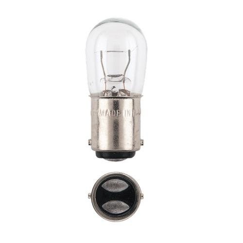 Narva 12V 15CP (12W) BA15D Incandescent Globe (Box of 10)