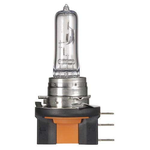 Narva 12V H15 15/55W Halogen Headlight Globe (Box of 1)