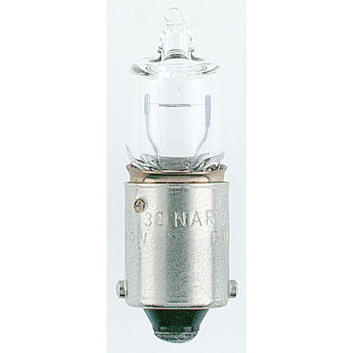 Narva 12V 5W H5W Miniature Halogen Globe (Box of 1)
