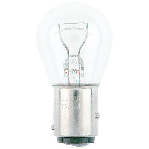 Narva 12V 21/4W P21/4W BAZ15D Incandescent Globe (Box of 10)