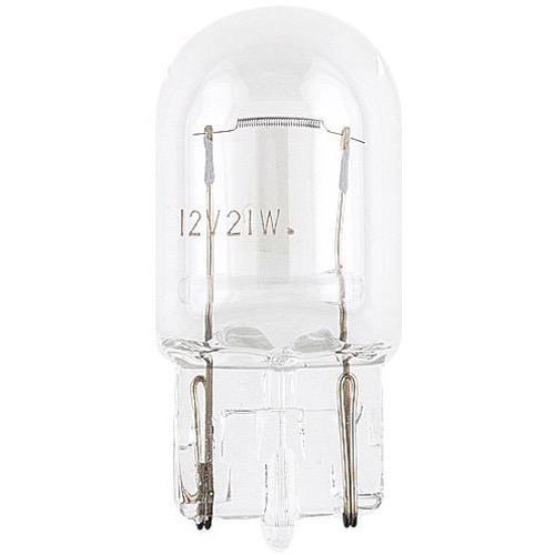 Narva 12V 21W W3 X 16D W21W Wedge Globe (Blister pack of 2)