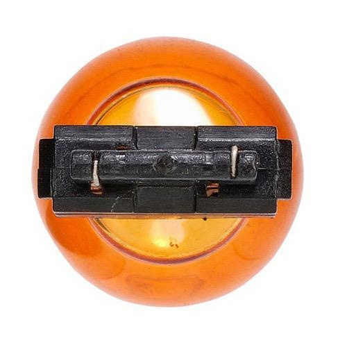 Narva 12V 27W W2.5 X 16D PY27W AMBER Wedge Globe (Box of 10)