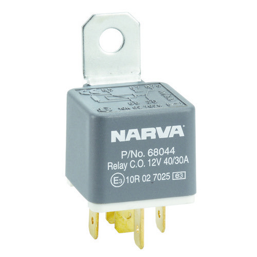 Narva Change-over 5 Pin Relay
