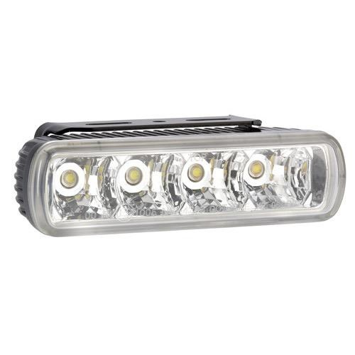 Narva 9-33V L.E.D Daytime Running Light - Lamp Only