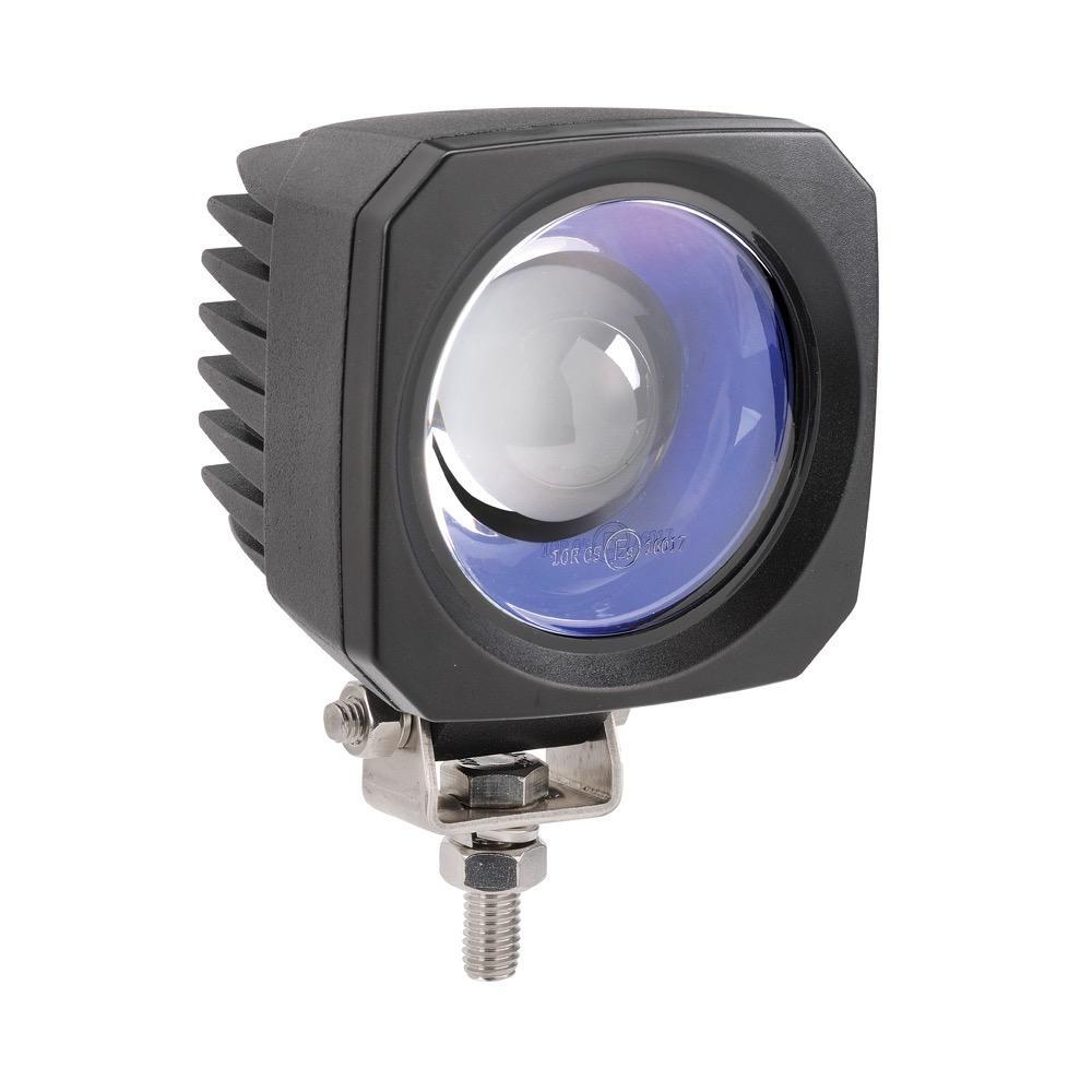 Narva 10-60V 'Blue Spot' L.E.D Safety Light