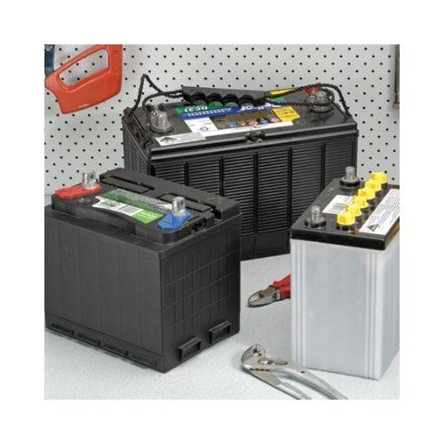 Projecta 12V Automatic 21A 6 Stage Battery Charger