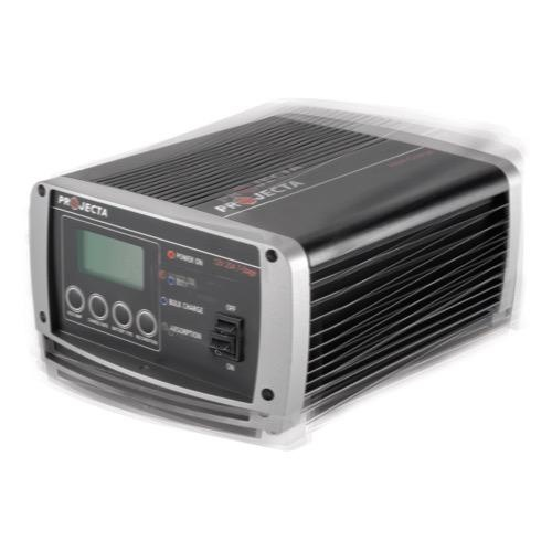 Projecta 12V Automatic 25A 7 Stage RV Battery Charger
