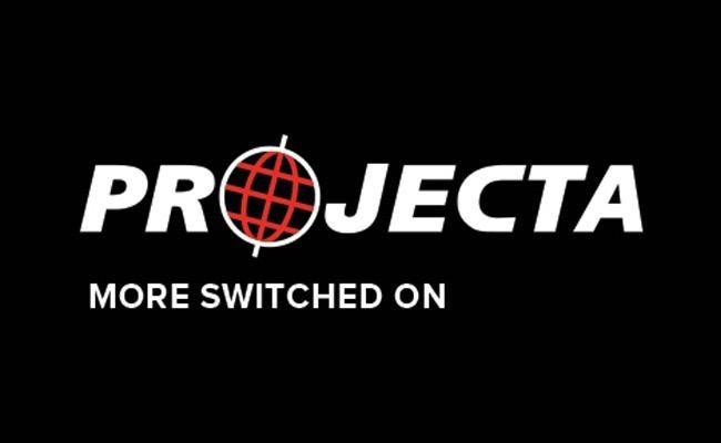 Projecta 100A Clamp - NEG