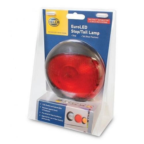 Hella EuroLED Stop/Rear Position Lamp