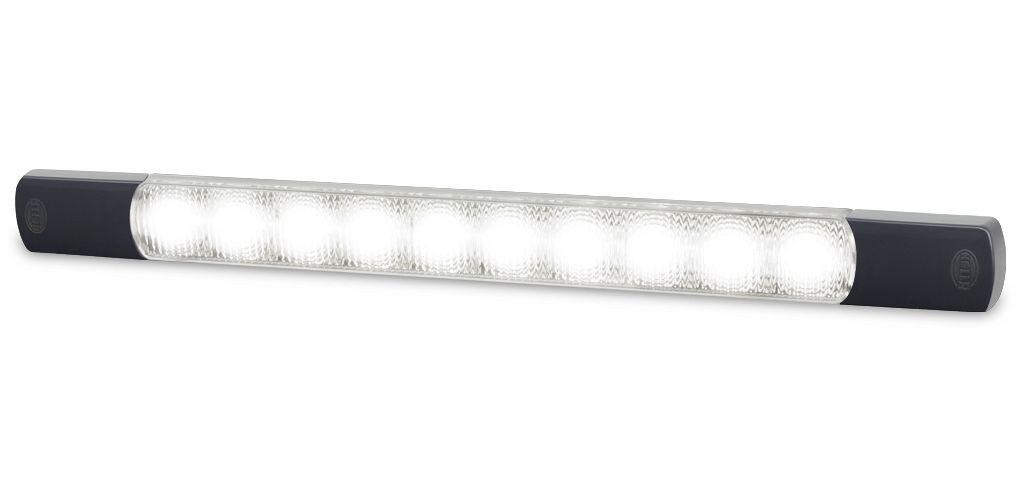 Hella LED Reversing Lamp - Surface Mount