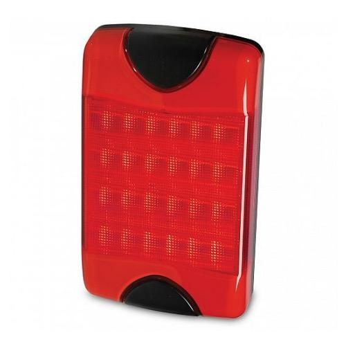 Hella DuraLED Stop/Rear Position Lamp w/ Night Light - Vertical