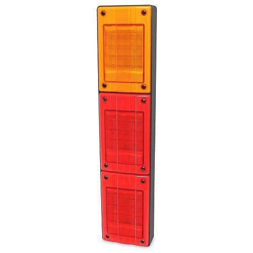 Hella Designline LED Triple Module Stop/Rear Position/Rear Direction Indicator Lamp
