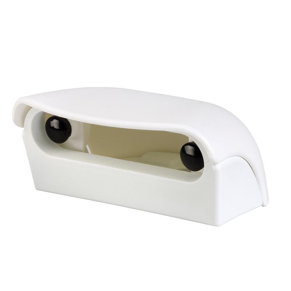 Hella Mounting Kit - Single - White