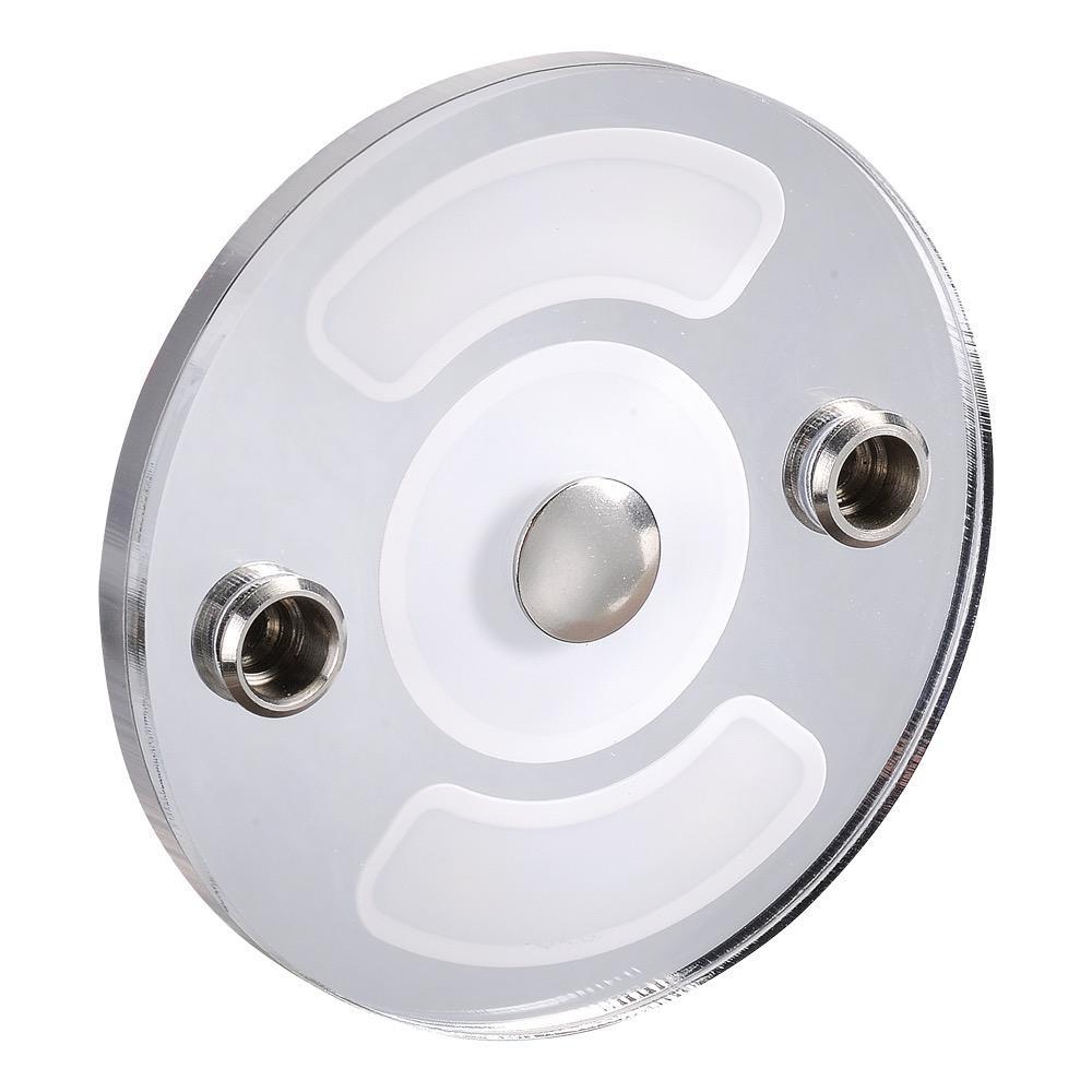 Narva 10-30V L.E.D 1.5W Round Interior Lamp w/ Touch Sensitive On/Dim/Off Switch