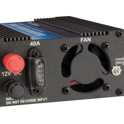 Projecta 12V 300W Modified Sine Wave Inverter