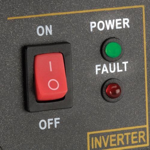 Projecta 12V 1000W Modified Sine Wave Inverter