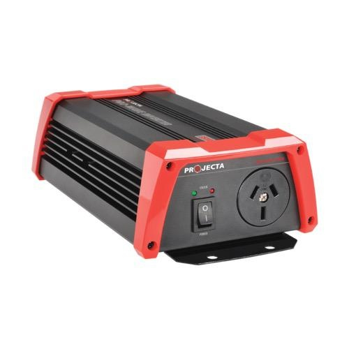 Projecta 12V 350W Pure Sine Wave Inverter