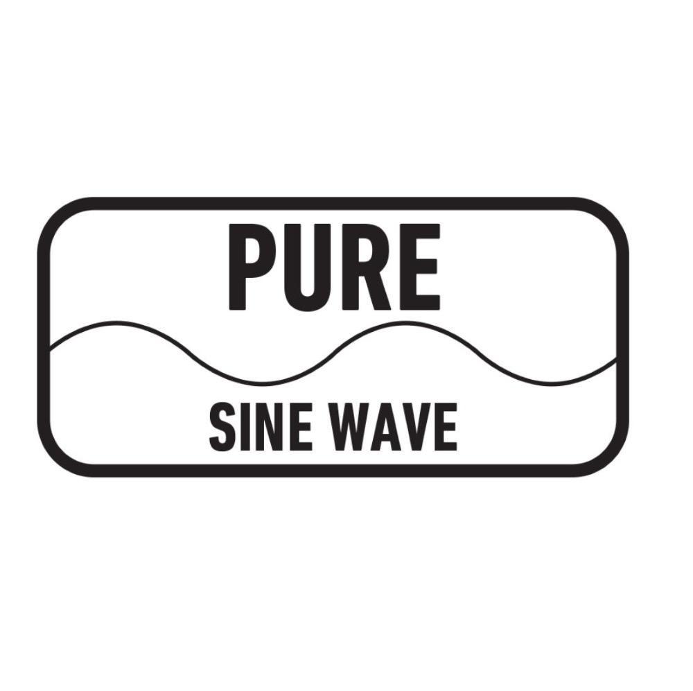 Projecta 12V 1800W Pro-Wave Pure Sine Wave Inverter