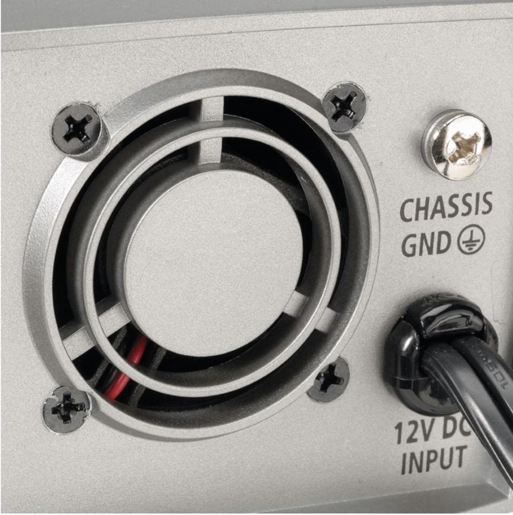 Projecta 12V 150W Intelli-Wave Pure Sine Wave Inverter