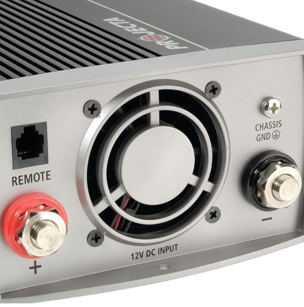 Projecta 12V 1000W Intelli-Wave Pure Sine Wave Inverter