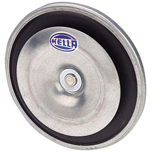 Hella Disc Horn - 24V DC