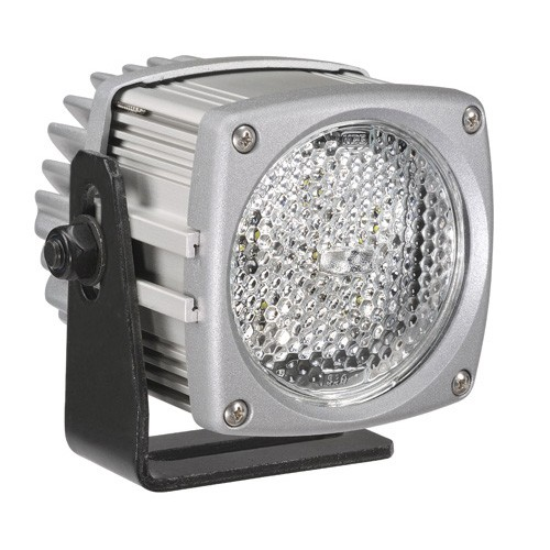 Narva 12 24 Volt Gamma Micro L E D Work Lamp Medium Flood Beam 2700 Lumens Nold Trading Pty Ltd