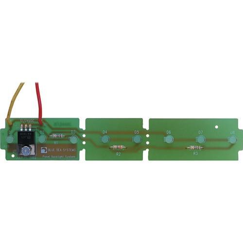 Blue Sea Systems Backlight System 10pos 12V