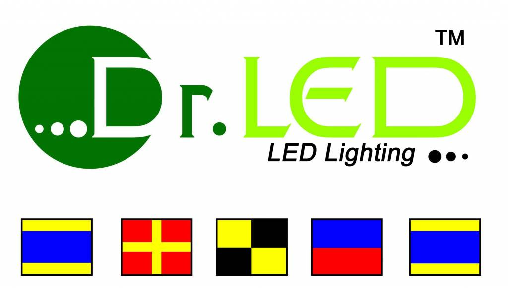Doctor LED Logo