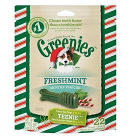 Greenies Freshmint Seasonal Teenie 6oz