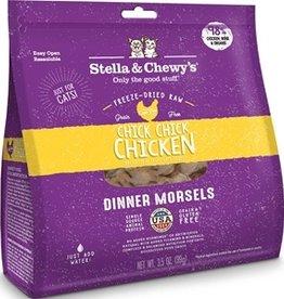Stella & Chewy's Freeze Dried Chicken Cat 3.5oz