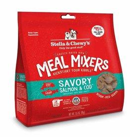 Stella & Chewy's Freeze Dried Salmon & Cod Cat 3.5oz