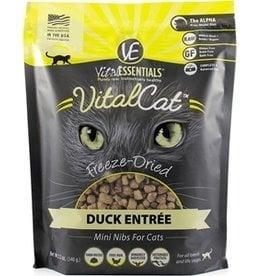 Vital Essentials Freeze-Dried Duck 12oz