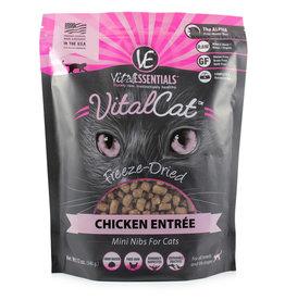 Vital Essentials Freeze-Dried Chicken 12oz
