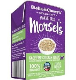 Stella & Chewy's Marvelous Morsels Chicken 5.5oz