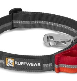 Ruffwear Quick Draw Leash Twilight Gray