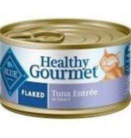 Blue Buffalo Flaked Tuna Cat 5.5z