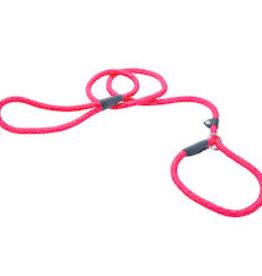 Coastal Pet Products Coastal Slip Rope Leash Red 6'