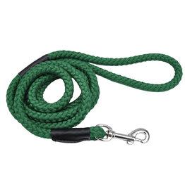 Coastal Pet Products Coastal Rope Leash Hunter Green 6'