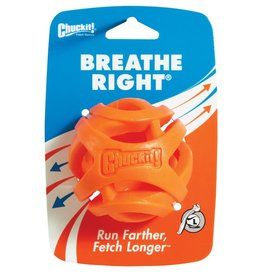 Chuckit Breath Right Fetch Ball Large