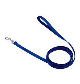 "Coastal Pet Products Coastal 3/8"" Lead Blue 4'"