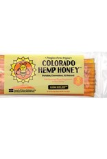 Colorado Hemp Honey Single Stick Raw Relief