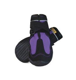 MuttLuks Snow Mushers Purple Medium/Large 7