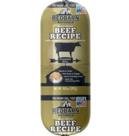 Redbarn Pet Products Beef Roll 4oz.