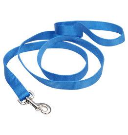 """Coastal Pet Products Coastal 1"""" Training Lead Blue Lagoon 6'"""